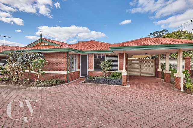 2/102-104 Barbican Street East, Shelley WA 6148