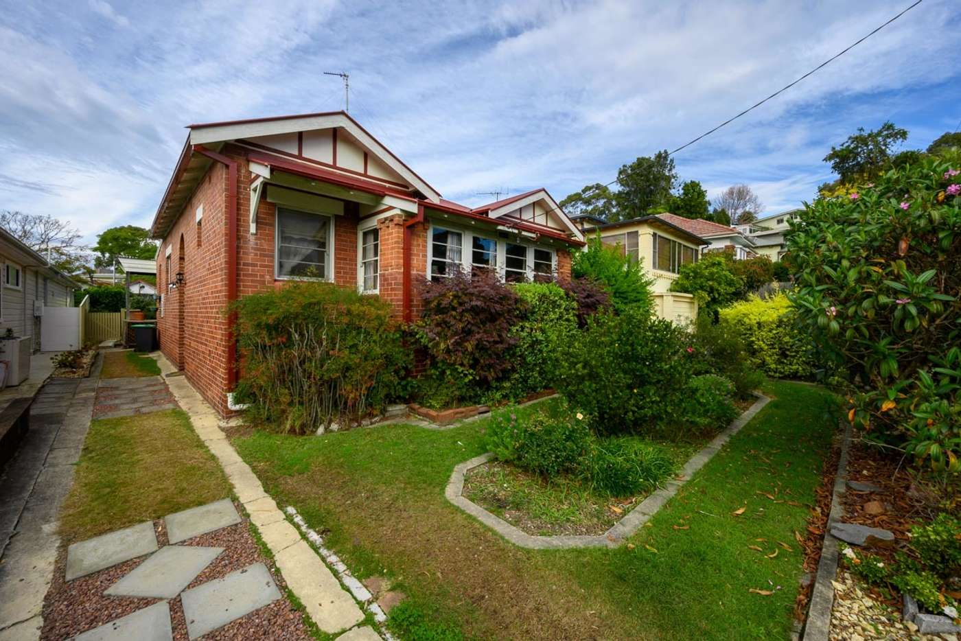 Main view of Homely house listing, 221 St James Road, New Lambton NSW 2305