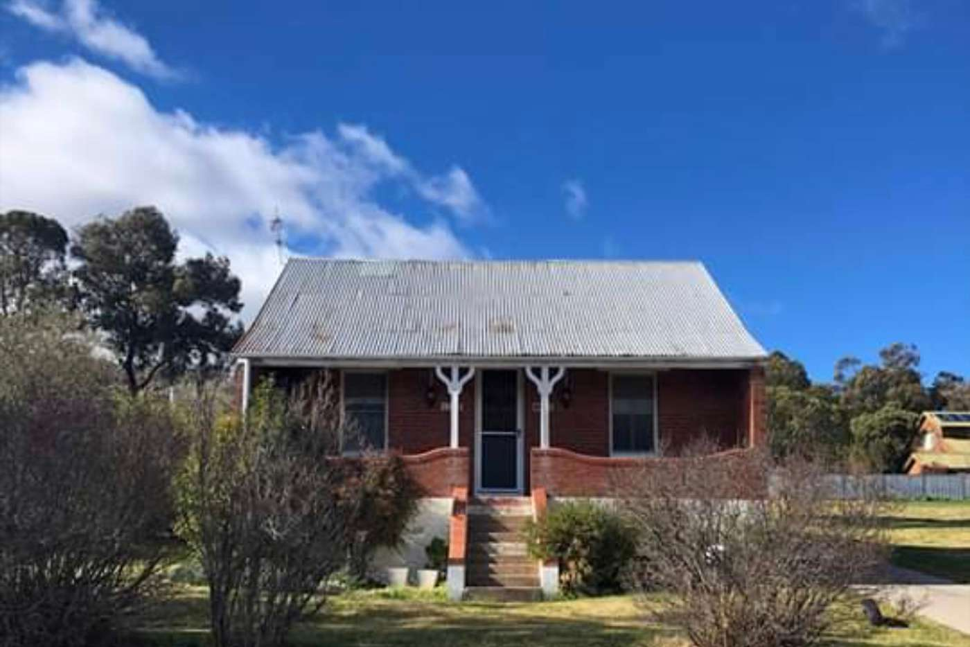 Main view of Homely house listing, 61 May Street, Goulburn NSW 2580