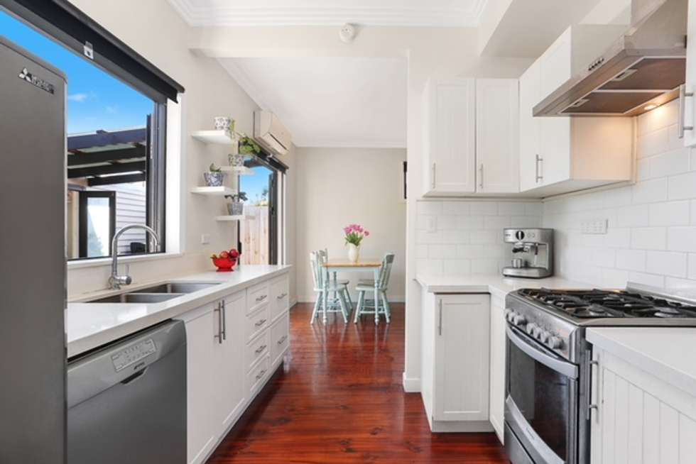 Second view of Homely house listing, 38 Kingston Street, Yarraville VIC 3013
