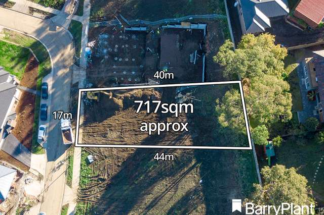 25 Outlook Drive, Chirnside Park VIC 3116