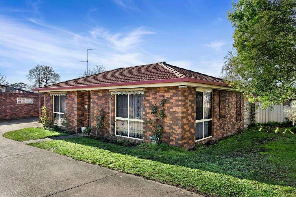 Main view of Homely unit listing, 1/3 Skene Street, Colac, VIC 3250