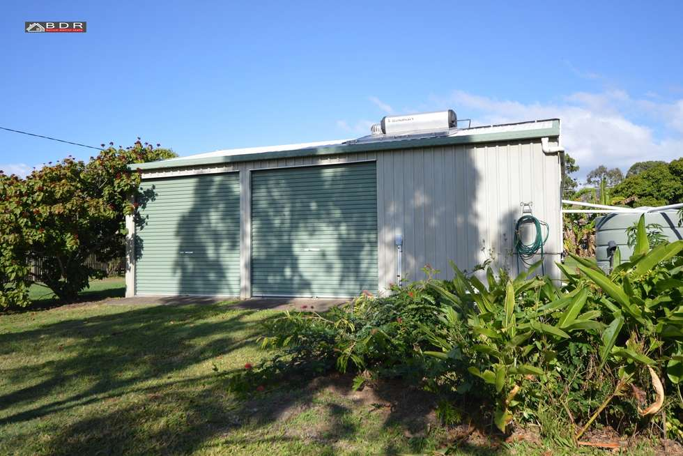 Second view of Homely house listing, 12 Robert Street, Torbanlea QLD 4662