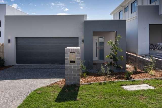 15 Carissa Street, Coomera QLD 4209