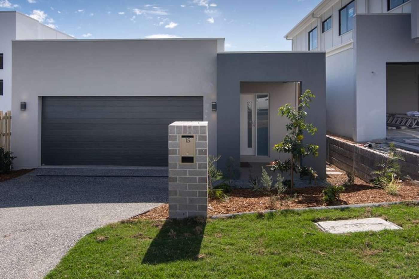 Main view of Homely house listing, 15 Carissa Street, Coomera QLD 4209