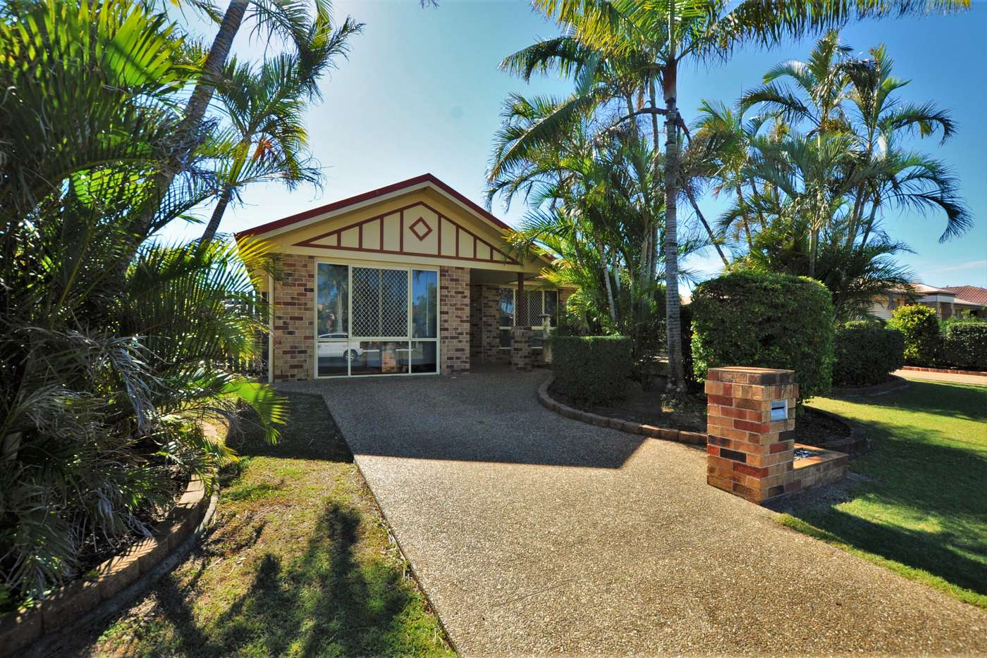 Main view of Homely house listing, 17 Maike Street, Kalkie QLD 4670