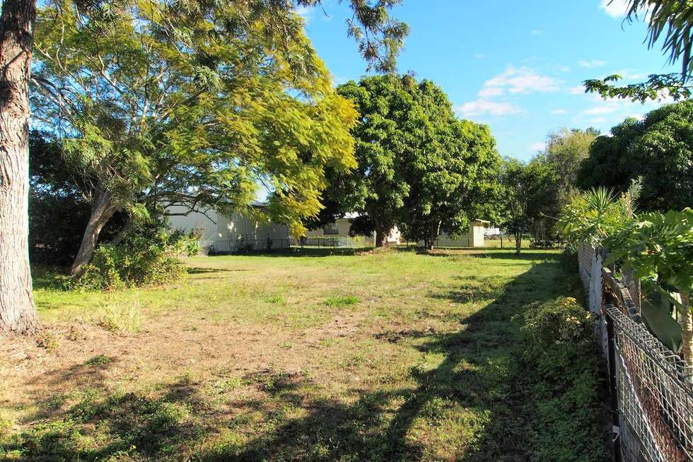 Second view of Homely residentialLand listing, 105 William St, Howard QLD 4659