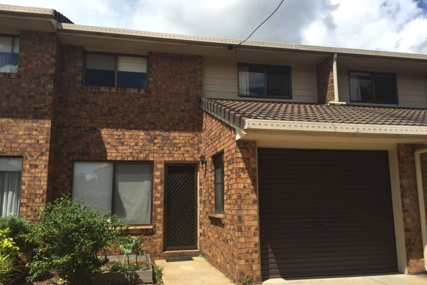 Main view of Homely apartment listing, 4A/280 James Street, Harristown QLD 4350