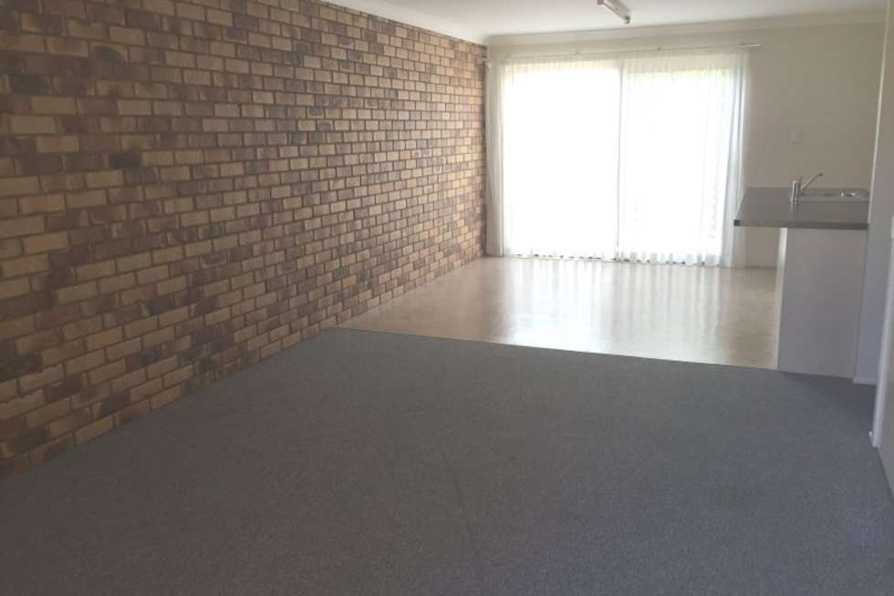 Second view of Homely apartment listing, 4A/280 James Street, Harristown QLD 4350