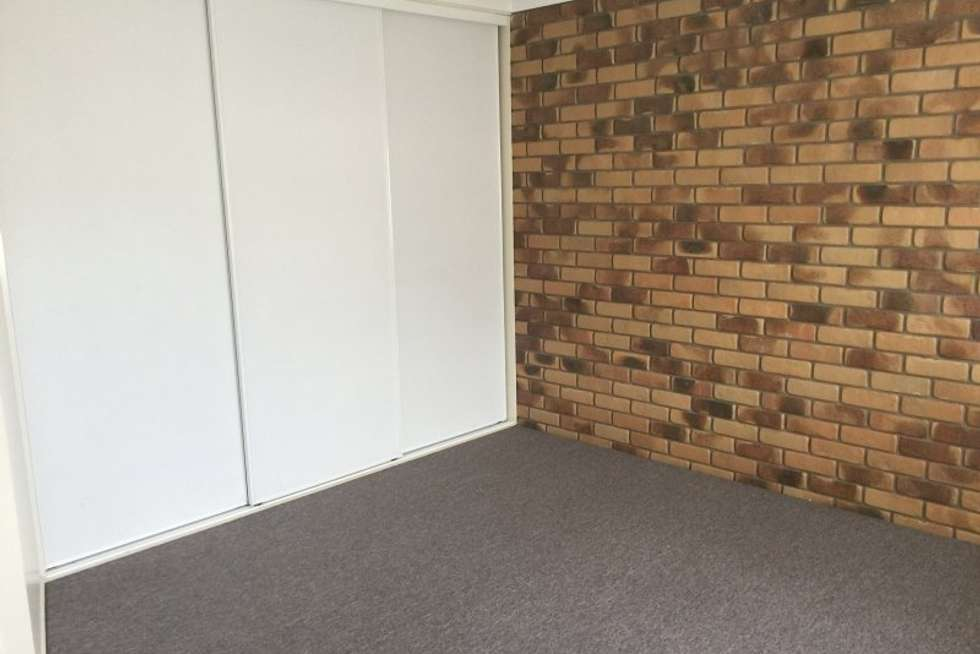 Fourth view of Homely apartment listing, 4A/280 James Street, Harristown QLD 4350
