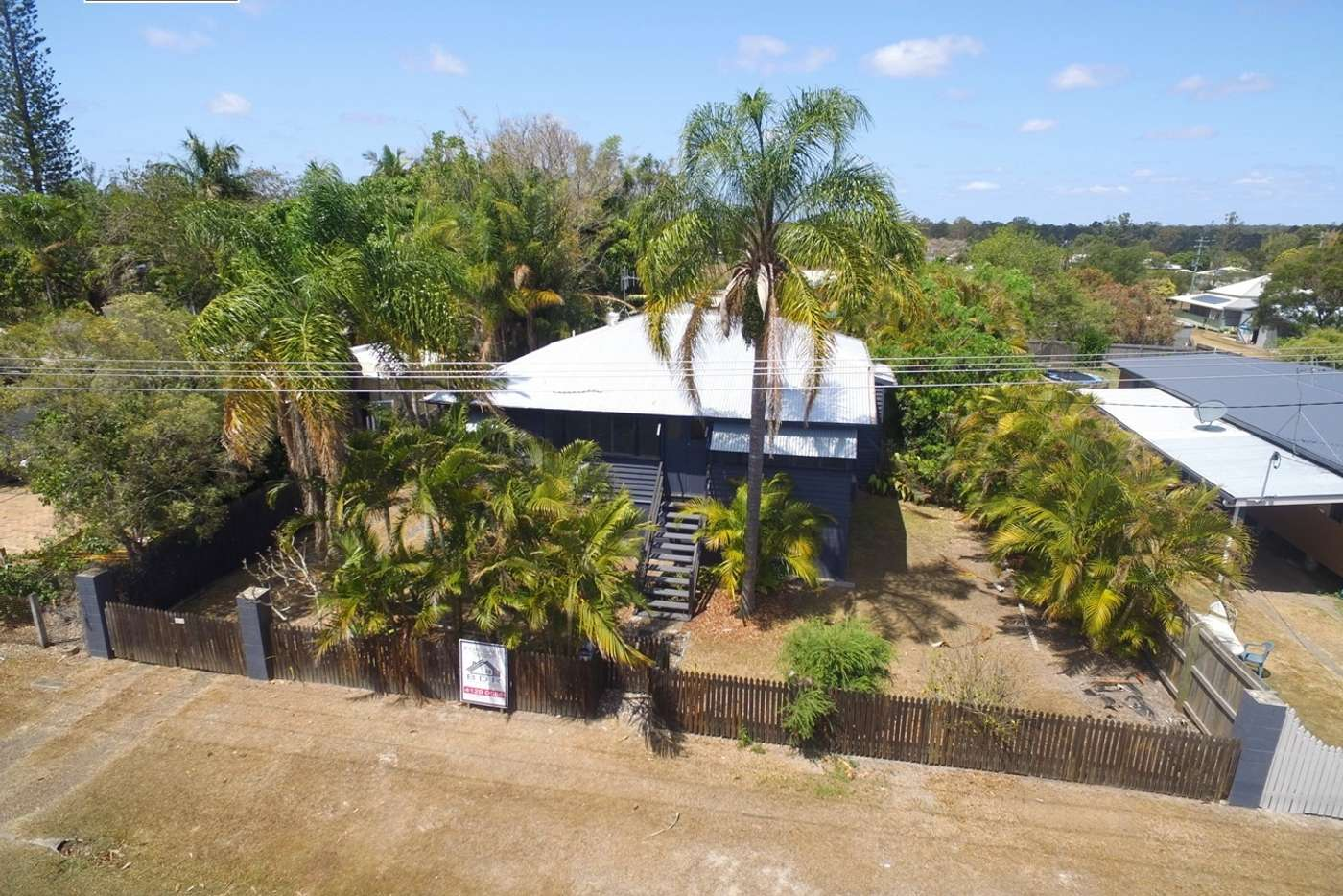 Main view of Homely house listing, 6 Arthur St, Howard QLD 4659