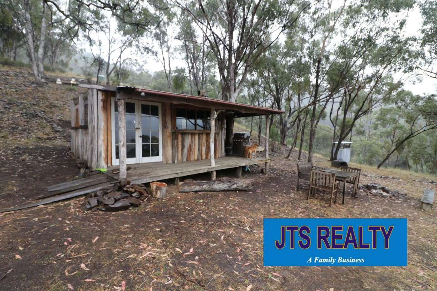 Main view of Homely residentialLand listing, 2359 Pembroke Road, Cassilis NSW 2329