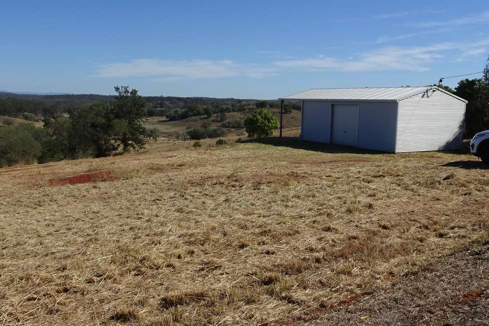 39 OLD CREEK ROAD, Childers QLD 4660