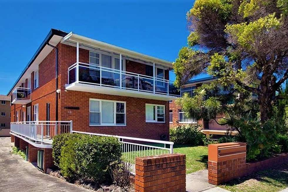 Fourth view of Homely unit listing, 3/18 Ewos Parade, Cronulla NSW 2230