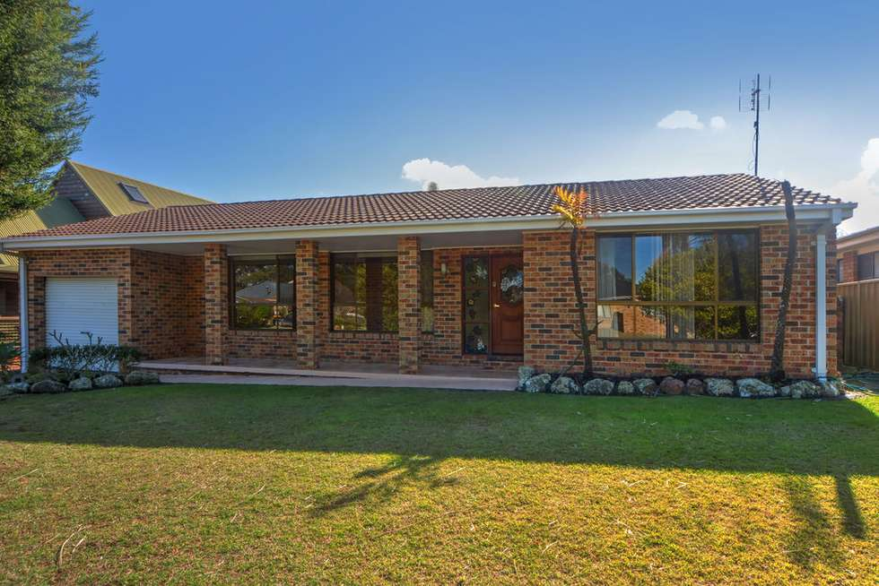2 Wells Place, Shoalhaven Heads NSW 2535