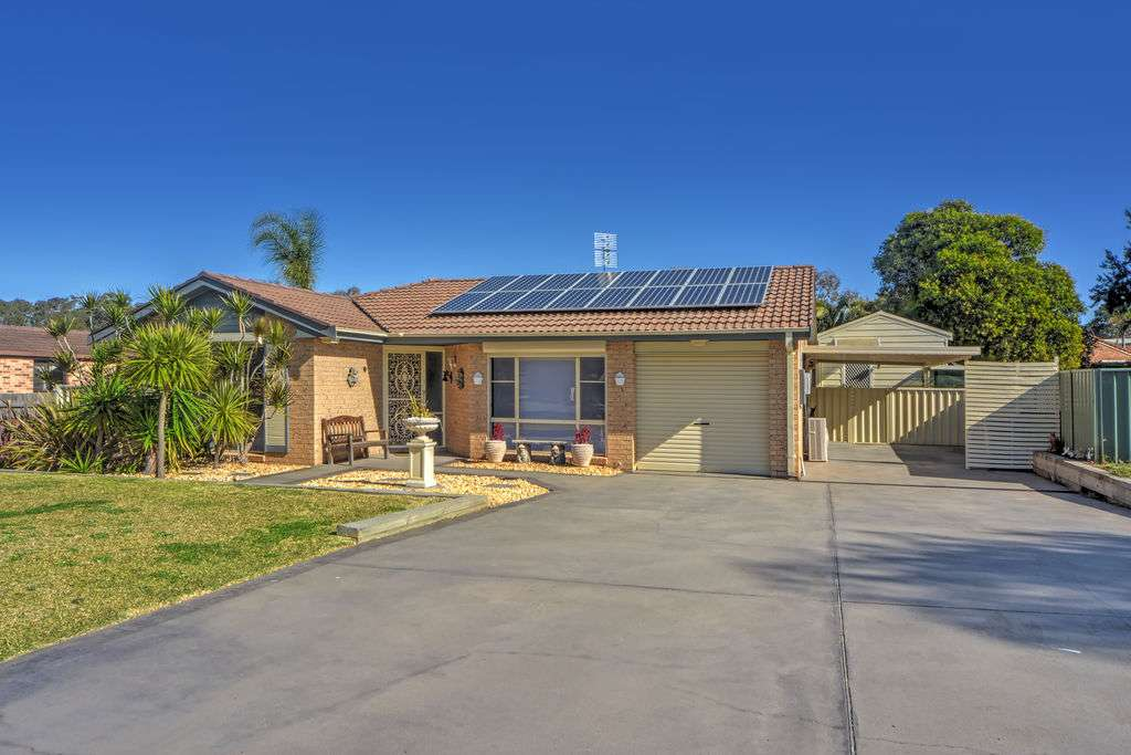 Main view of Homely house listing, 32 Isa Road, Worrigee, NSW 2540