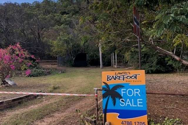 1 Wallace Road, Home Hill QLD 4806