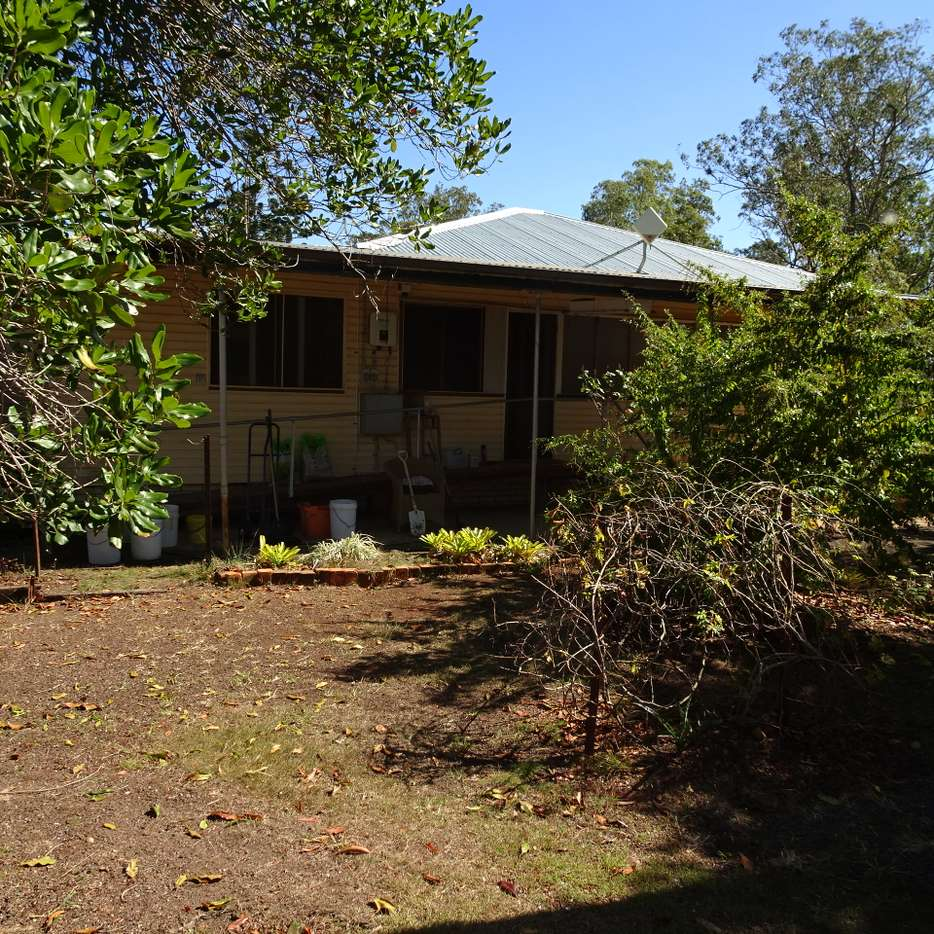 Main view of Homely house listing, 13 CEMETERY ROAD, Cordalba, QLD 4660
