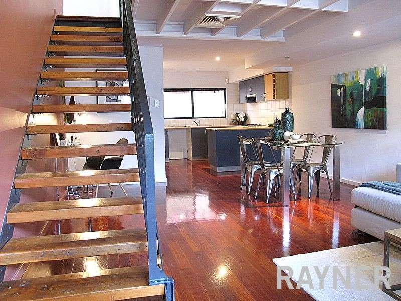 Main view of Homely townhouse listing, 5/117 Lake Street, Perth, WA 6000