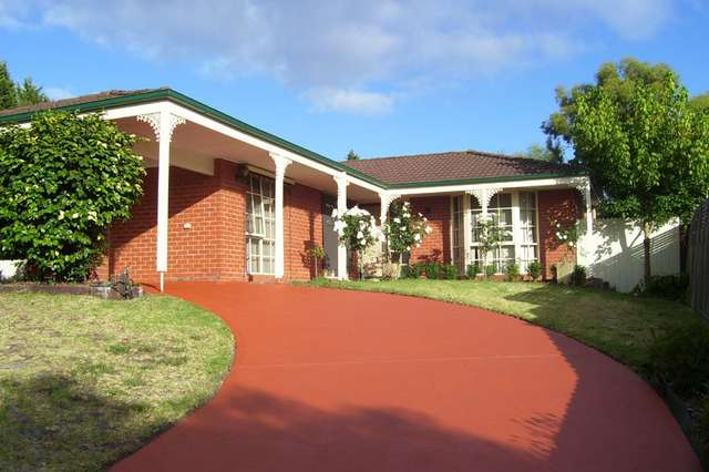 35 Granite Drive, Langwarrin VIC 3910