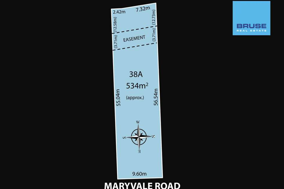 38A Maryvale Road