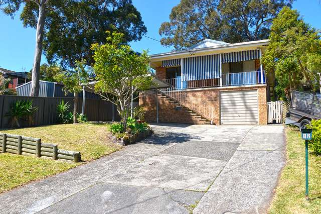 12 Julie Street, Saratoga NSW 2251