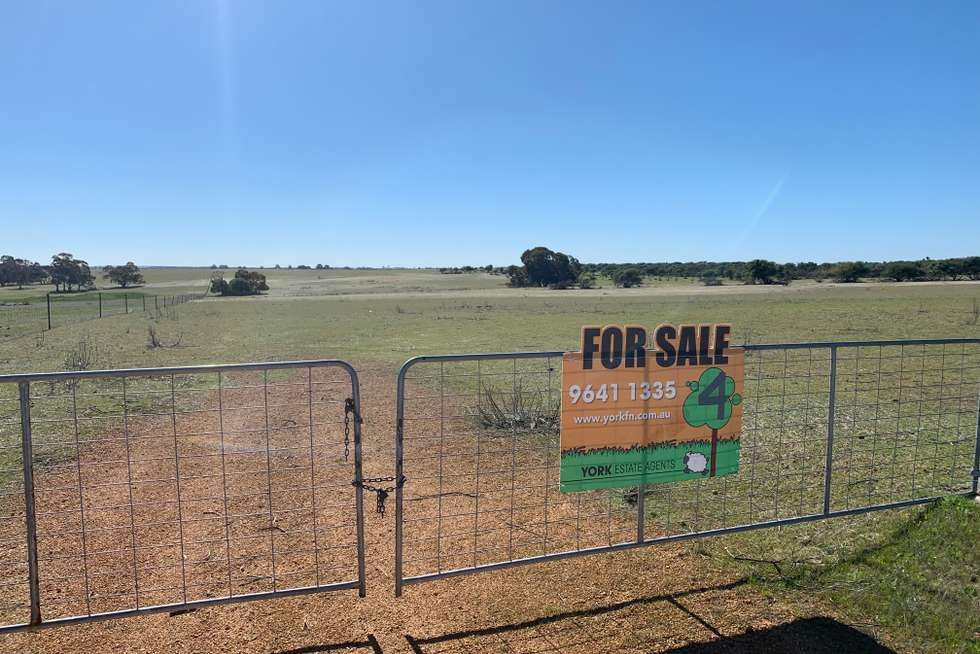 Fourth view of Homely mixedFarming listing, LOT 2,4,8 Maitland Rd, Beverley WA 6304