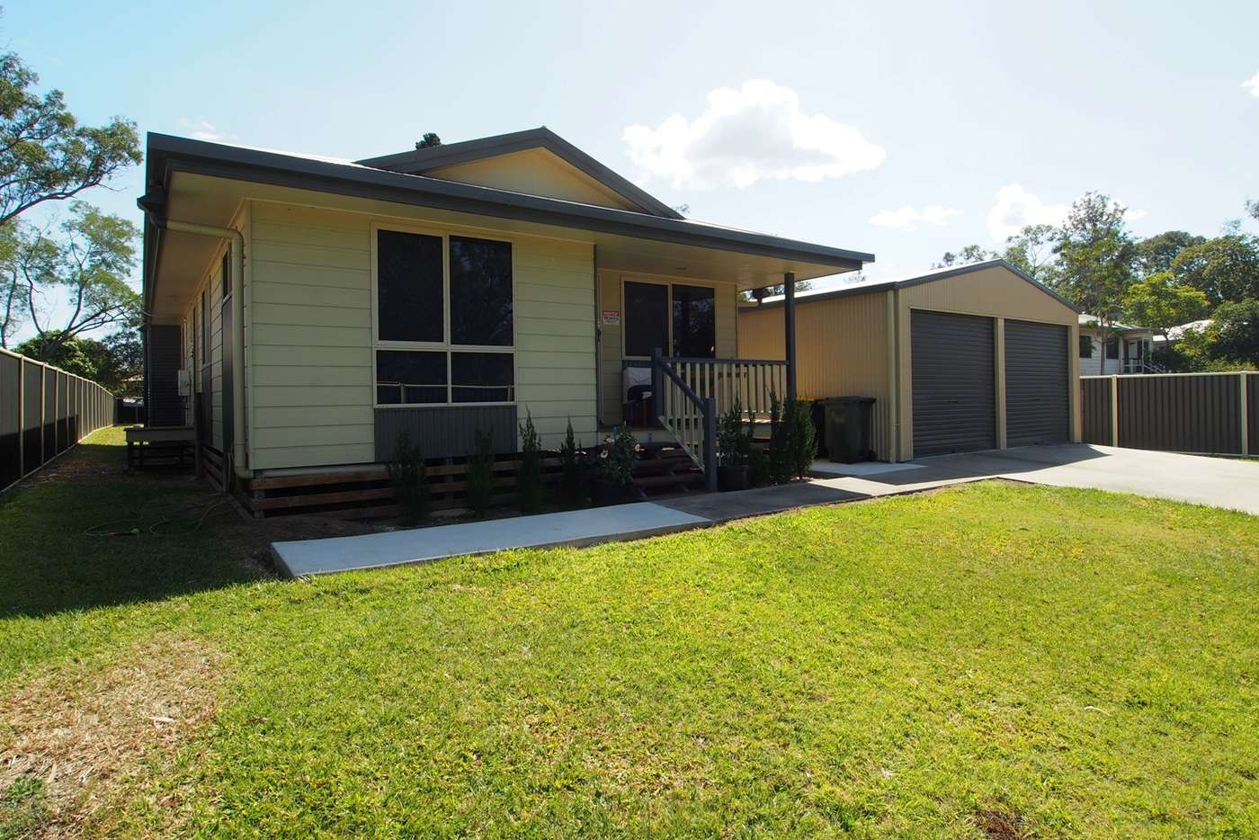 Main view of Homely house listing, 33 East St, Howard QLD 4659