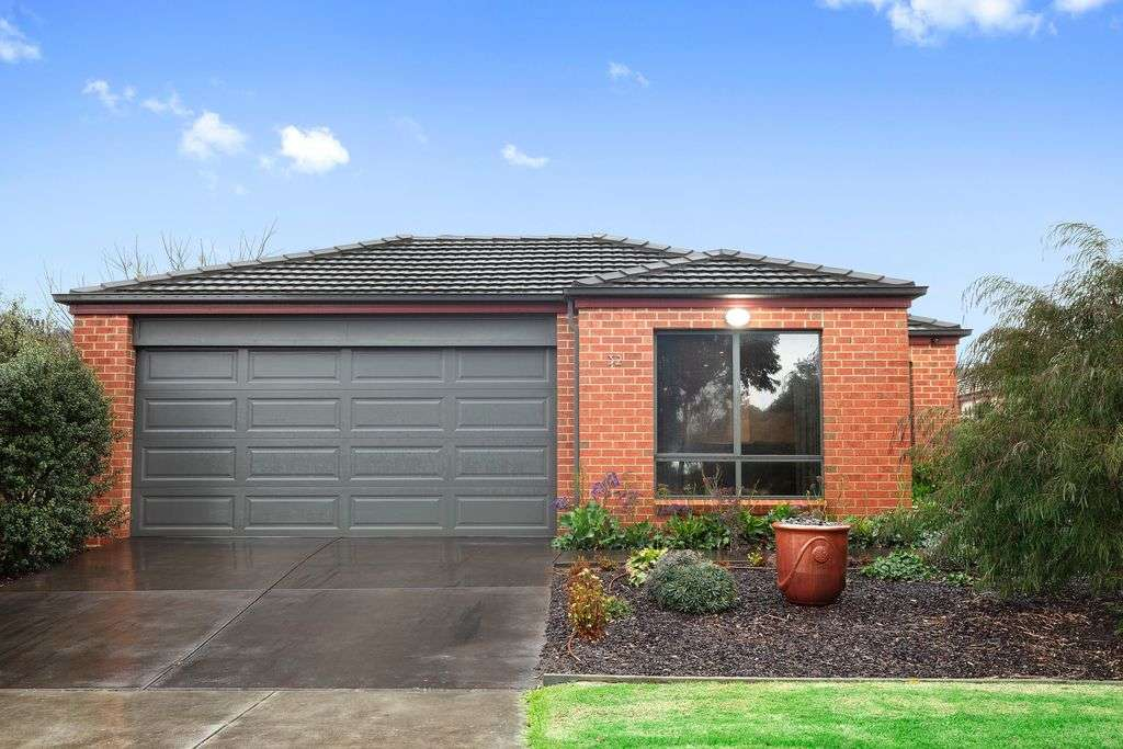 Main view of Homely house listing, 32 Ballagh Street, Elliminyt, VIC 3250