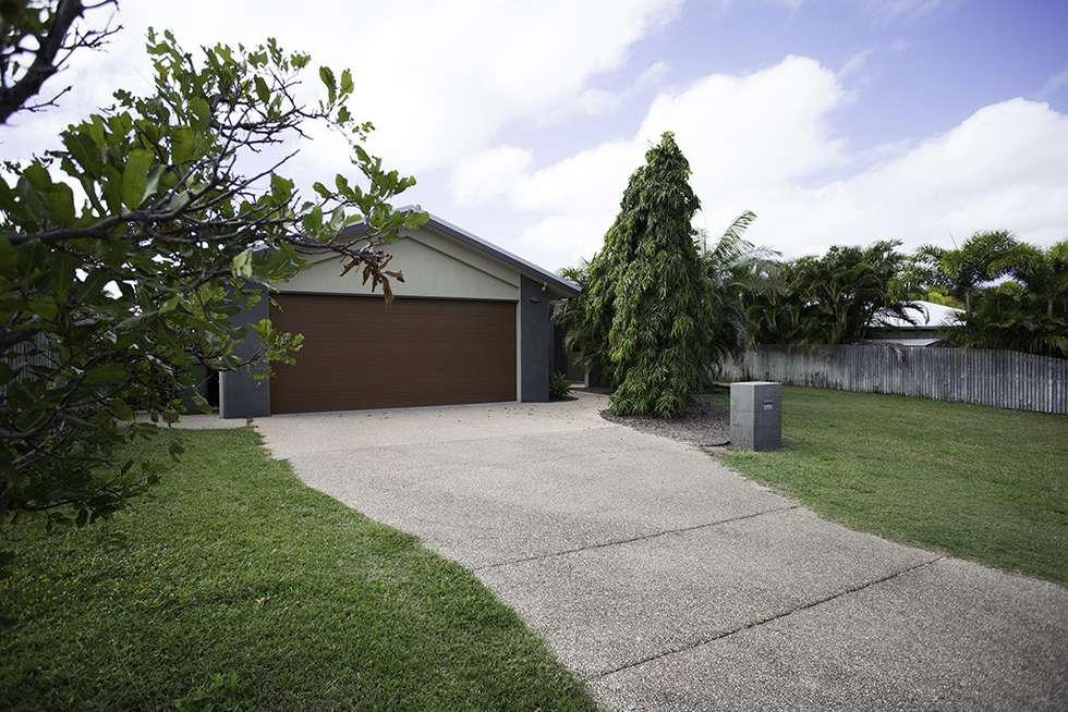 Fourth view of Homely house listing, 2 Navigator Court, Shoal Point QLD 4750