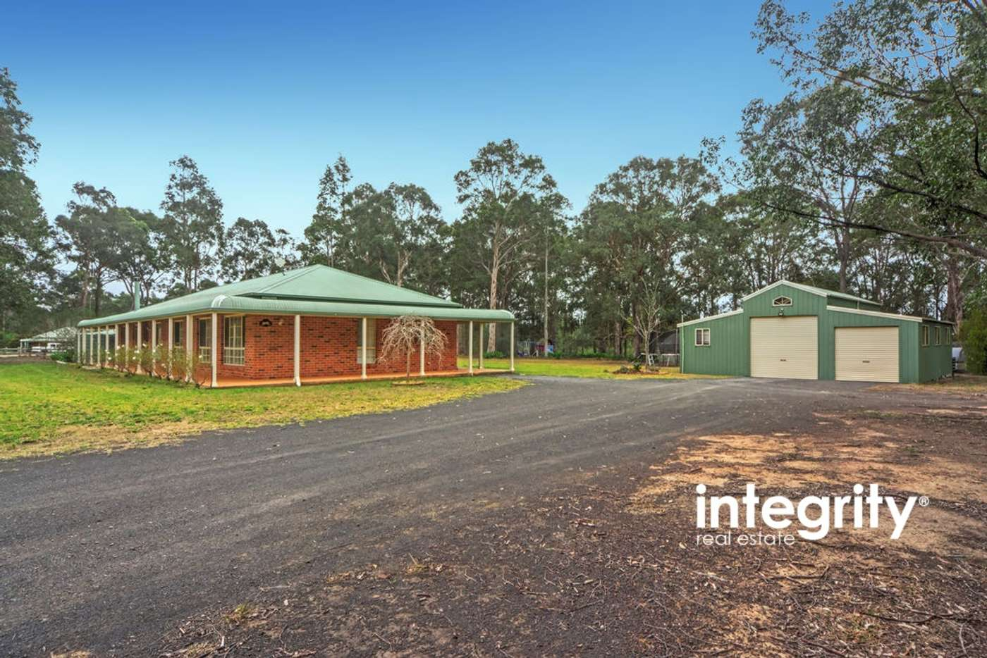 Main view of Homely house listing, 76 Timber Ridge Drive, Nowra Hill NSW 2540