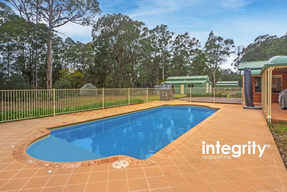 Second view of Homely house listing, 76 Timber Ridge Drive, Nowra Hill NSW 2540