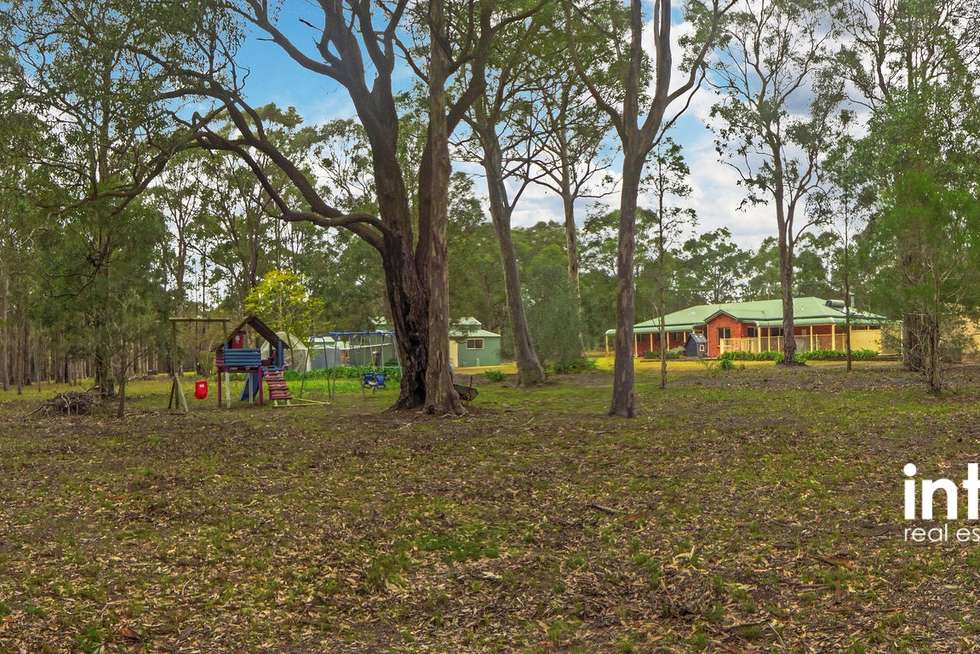 Third view of Homely house listing, 76 Timber Ridge Drive, Nowra Hill NSW 2540