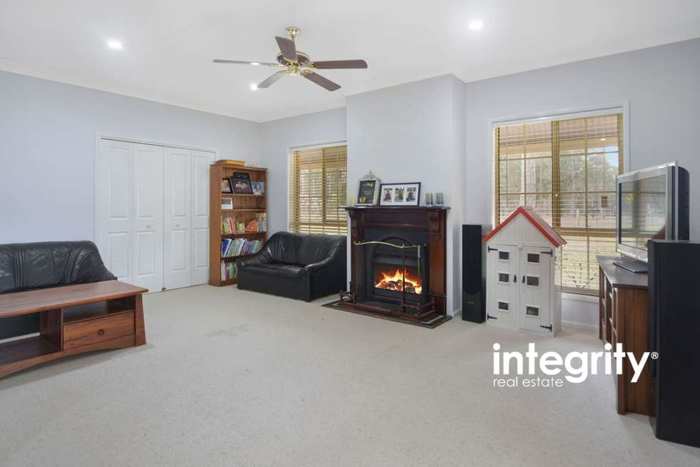 Fourth view of Homely house listing, 76 Timber Ridge Drive, Nowra Hill NSW 2540
