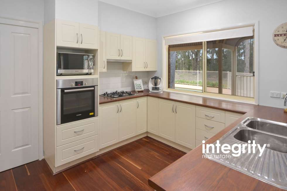 Fifth view of Homely house listing, 76 Timber Ridge Drive, Nowra Hill NSW 2540