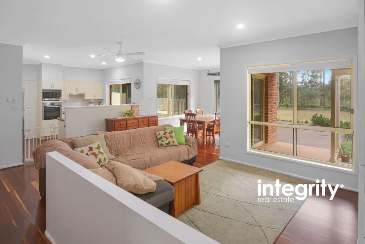 Sixth view of Homely house listing, 76 Timber Ridge Drive, Nowra Hill NSW 2540