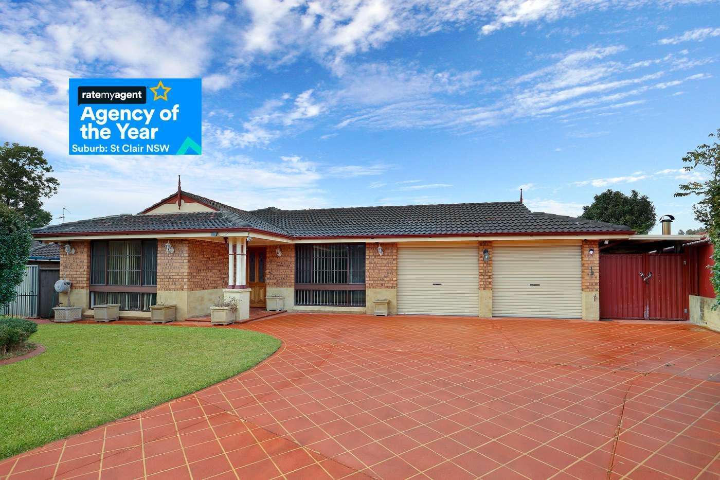 Main view of Homely house listing, 6 Colorado Drive, St Clair, NSW 2759