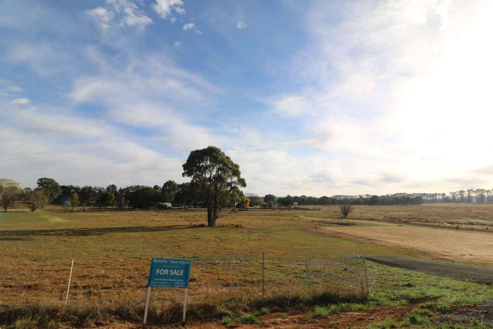 Second view of Homely residentialLand listing, 3/39 Lute Street, Gundaroo NSW 2620