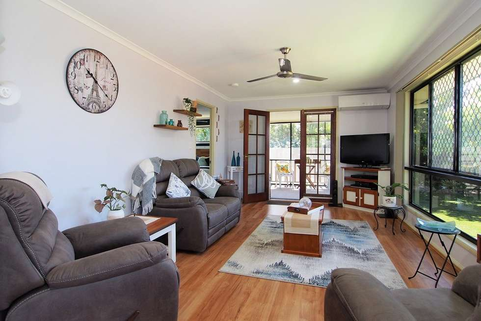 Second view of Homely house listing, 11 Alice St, Howard QLD 4659