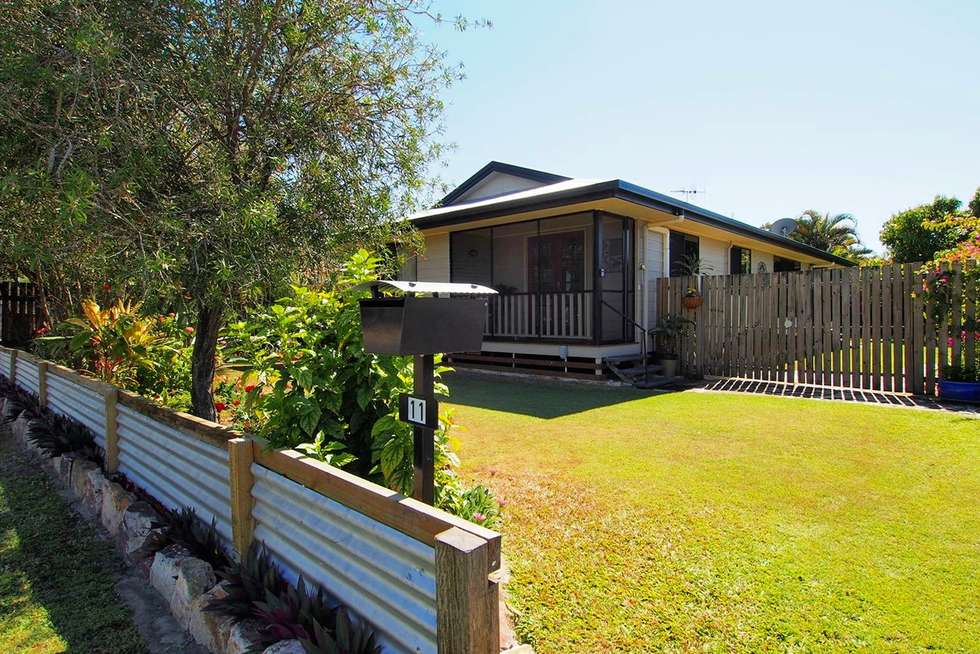 Fourth view of Homely house listing, 11 Alice St, Howard QLD 4659