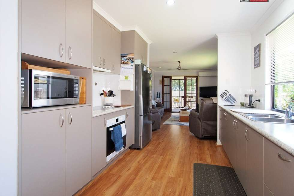 Fifth view of Homely house listing, 11 Alice St, Howard QLD 4659