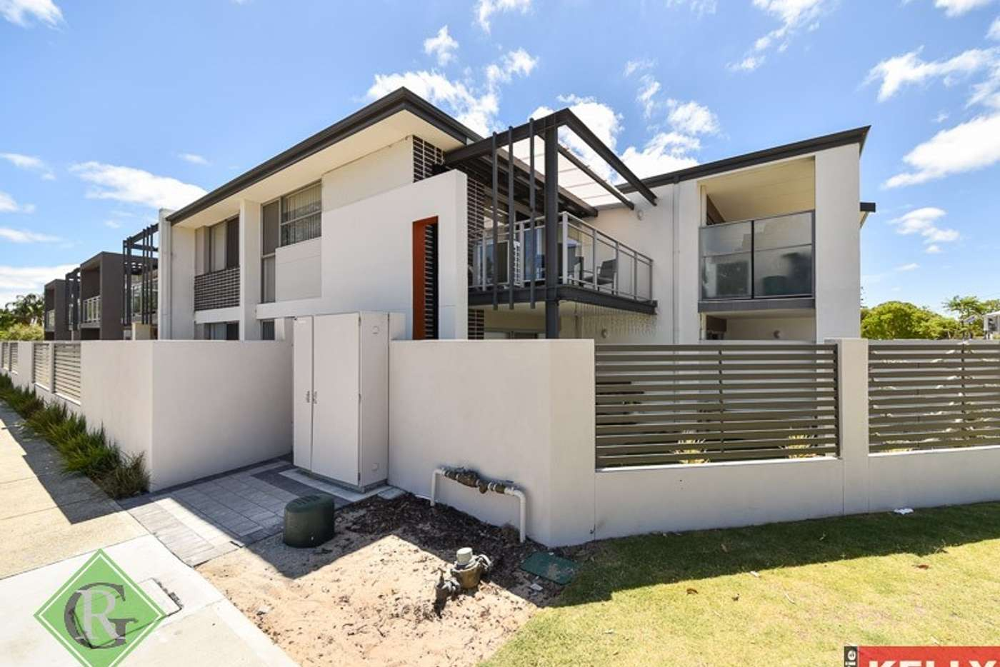 Main view of Homely unit listing, 13/129 Briggs Street, Kewdale WA 6105