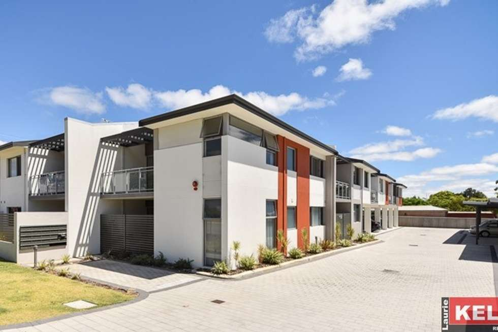 Second view of Homely unit listing, 13/129 Briggs Street, Kewdale WA 6105