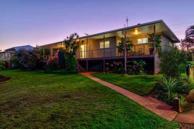 41 HODGES ROAD, Cordalba QLD 4660