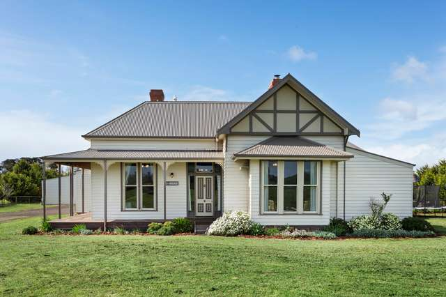 790 Corangamite Lake Road, Coragulac VIC 3249