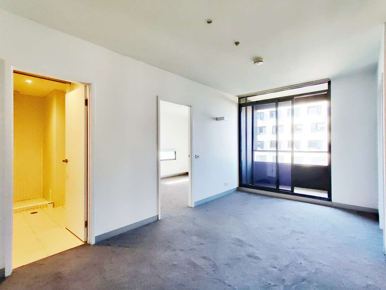 Main view of Homely apartment listing, 1108D/604 Swanston Street, Carlton, VIC 3053