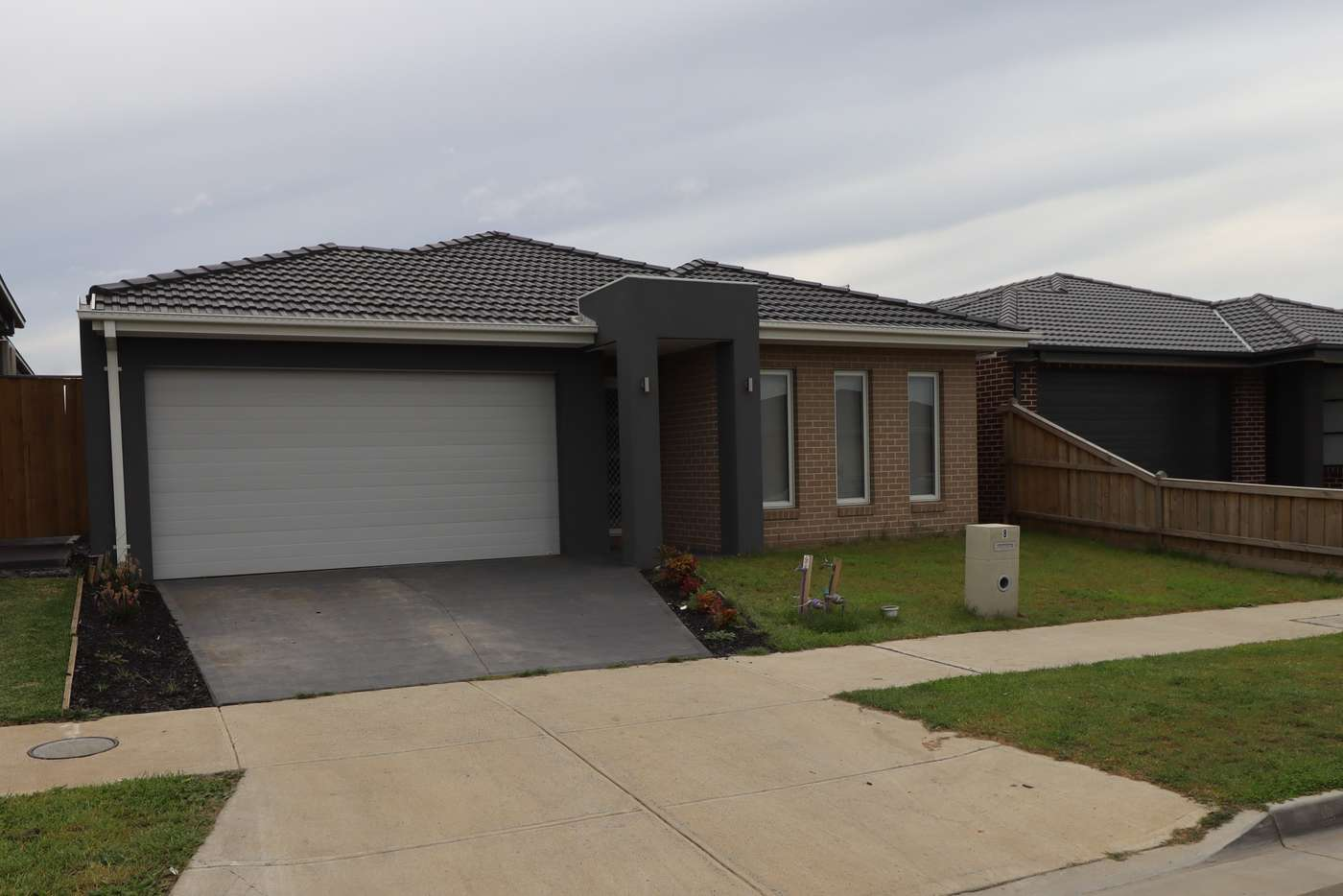 Main view of Homely house listing, 8 Gemma Street, Cranbourne East VIC 3977