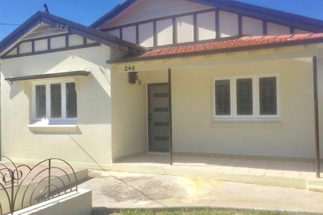 246 Punchbowl Rd, Belfield NSW 2191