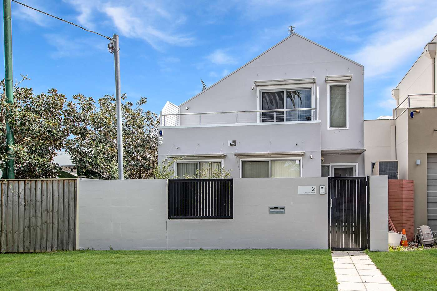 Main view of Homely house listing, 2 Chaucer Street, Hamilton NSW 2303