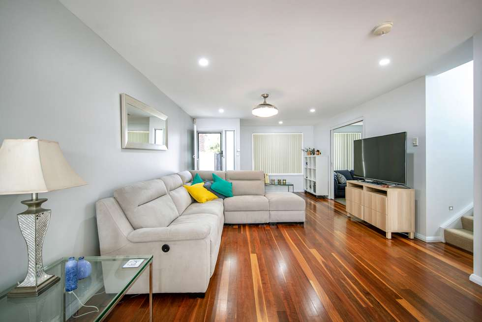 Second view of Homely house listing, 2 Chaucer Street, Hamilton NSW 2303